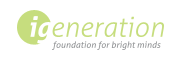 iGeneration - foundation of bright minds.